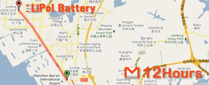 li-poly-battery-cells Home page