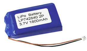 LiPoly-Battery-Packs