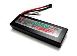 Custom 3.7V Li Polymer Battery