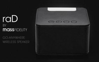 LiPoly Battery LP605571 3000mAh for Wireless Speaker System