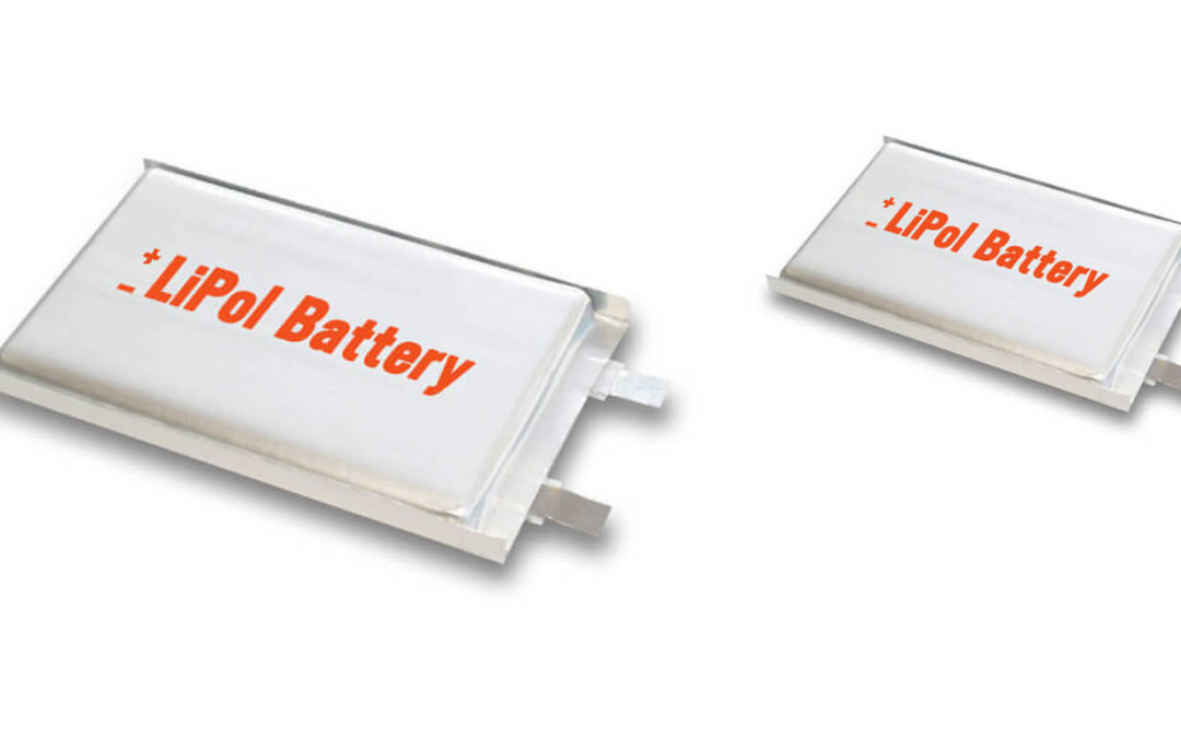 LiPoly Battery Performance Standards
