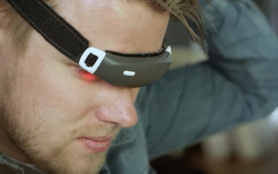 Slight LiPoly Battery 300mAh for Health Tracking Headband