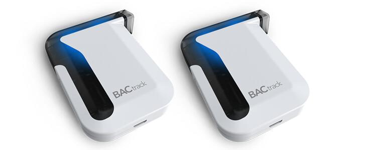 BAC Tracker LiPoly Battery LP053450 3.7V 850mAh for Sale