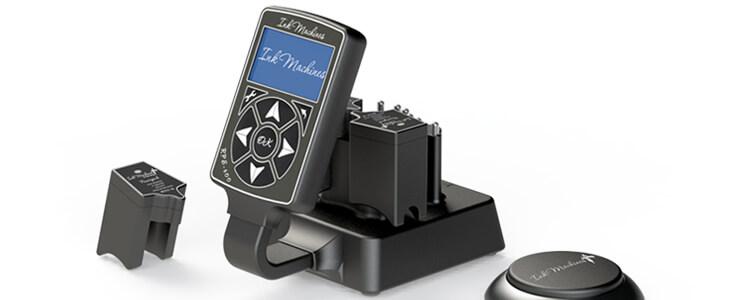 Wireless Tattoo Machines LiPoly Battery 1200mAh for Sale
