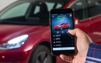 Mobile Phone Battery & Car Battery