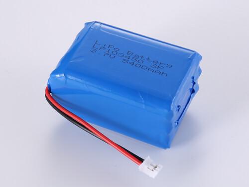 lipoly-battery-LP103450-3P-5400mAh