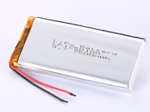 lipoly-battery-LP1250100-7500mAh