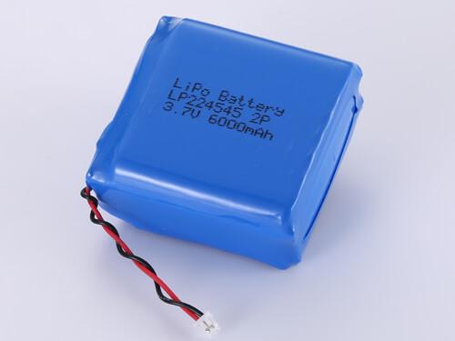 lipoly-battery-LP224545-2p-6000mAh