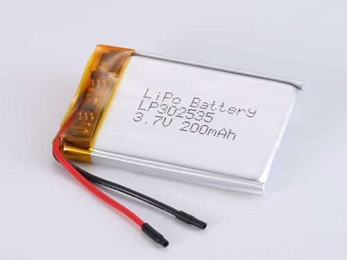 lipoly-battery-LP302535-200mAh