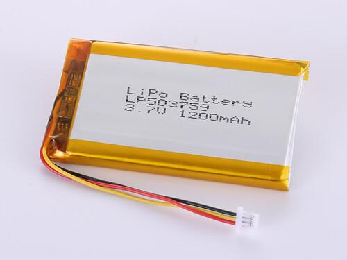 lipoly-battery-LP503759-1200mah