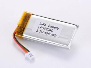 lipoly-battery-LP552040-400mAh