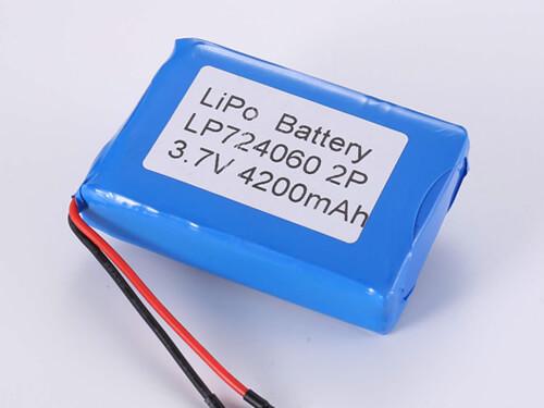 lipoly-battery-LP724060-2p-4200mah