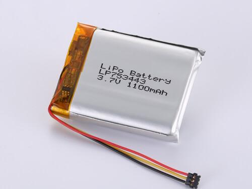 lipoly-battery-LP753443-1100mAh