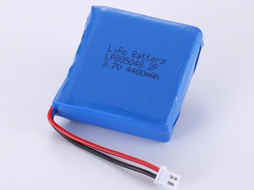 lipoly-battery-LP805048-2p-4400mah