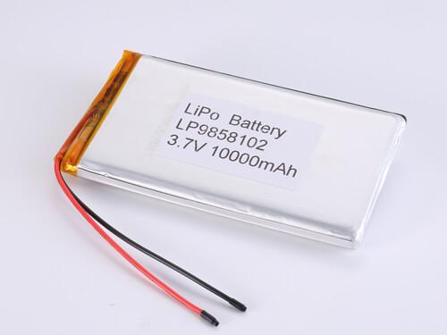 lipoly-battery-LP9858102-10000mAh
