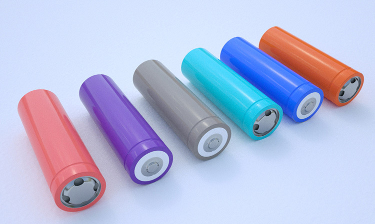 lithium battery 18650