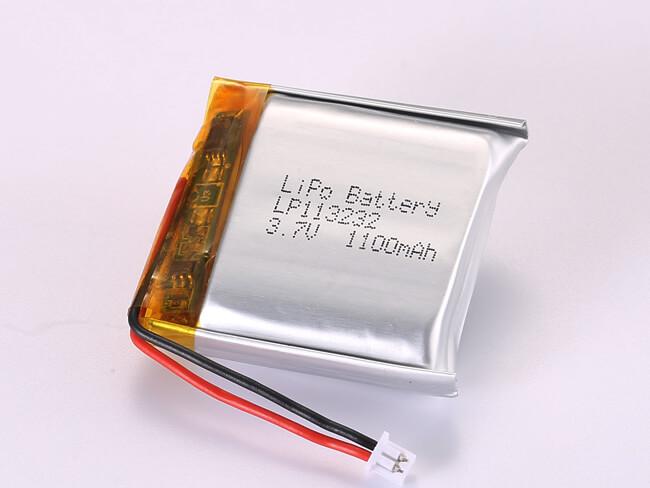 LiPoly-Battery-LP113232-1100mAh-Molex-51021-0200