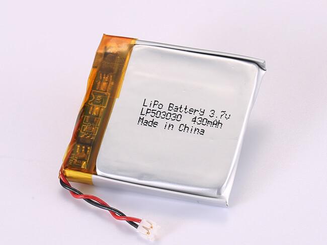 LiPoly-Battery-LP503030-430mAh-JST-ACHR-02V-S