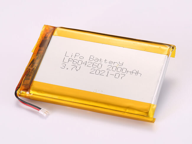 LiPoly-Battery-LP604260-2000mAh-JST-ACHR-02V-S