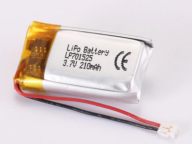 LiPoly-Battery-LP701525-210mAh-JST-ACHR-02V-S