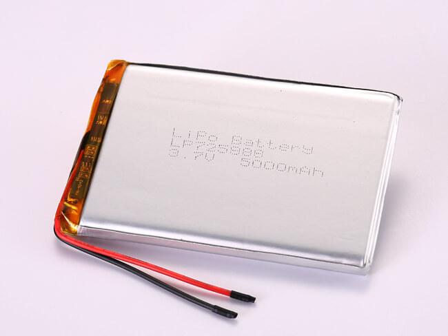LiPoly-Battery-LP725888-5000mAh